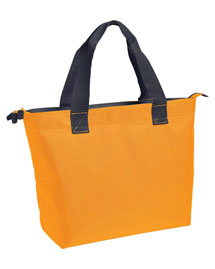 Port Authority BG400 Splash Zippered Tote at bigntallapparel
