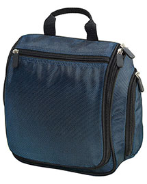 Port Authority BG700 Hanging Toiletry Kit at bigntallapparel