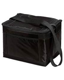 Port Authority BG89 12 Pack Cooler at bigntallapparel