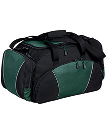 Port & Company BG91  Metro Duffel Bag