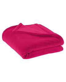 Port Authority BP30  Plush Blanket