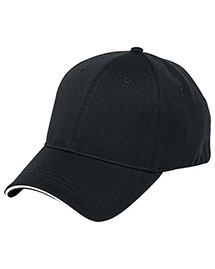 Champion C6710  6-Panel Soft Mesh Cap