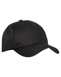 Port Authority C800 Mens Fine Twill Cap at bigntallapparel