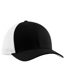 Port Authority C812  Flexfit   - Mesh Back Cap at bigntallapparel