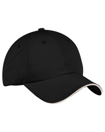 Port Authority Signature C838  Dry Zone Cap