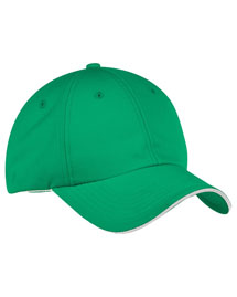 Port Authority Signature C838  Dry Zone Cap at bigntallapparel