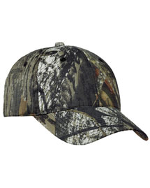 Port Authority C855 Mens Pro Camouflage Series Cap at bigntallapparel