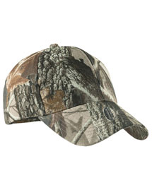 Port Authority C855 Mens Pro Camouflage Series Cap