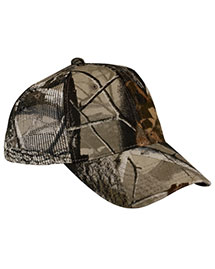 Port Authority C869  Pro Camouflage Series With Mesh Back