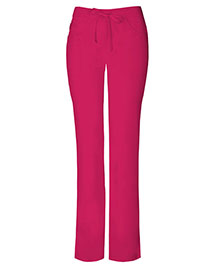 Code Happy CH000A Women Tmid Rise Moderate Flare Leg Pant