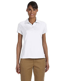 Chestnut Hill CH180W Ladies' Performance Plus Jersey Polo at bigntallapparel