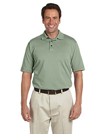 Chestnut Hill CH180 Men Performance Plus Jersey Polo at bigntallapparel