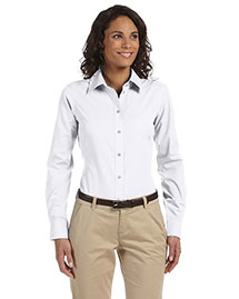 Chestnut Hill CH600W Women WoExecutive Performance Broadcloth
