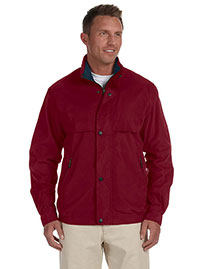 Chestnut Hill CH850 Men Lodge Microfiber Jacket