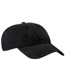 Port & Company CP77  Brushed Twill Low Profile Cap
