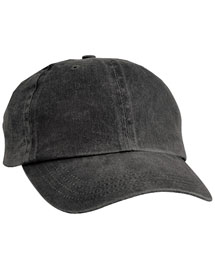 Port & Company CP84  Pigment Dyed Cap at bigntallapparel
