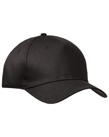 Port & Company CP86  5 Panel Twill Cap