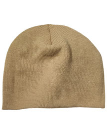 Port & Company CP91  Beanie Cap at bigntallapparel