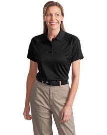 CornerStone CS411 Ladies Select Snag-Proof Tactical Polo at bigntallapparel