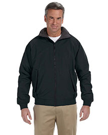 Devon & Jones D700 Mens Three Season Classic Jacket at bigntallapparel