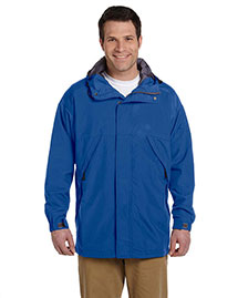 Devon & Jones D735 Men Three Season Sport Parka at bigntallapparel