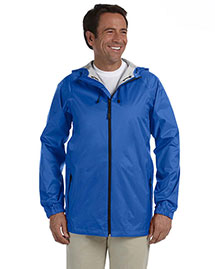 Devon & Jones D756 Men's Waterproof Tech-Shell™ Torrent Jacket at bigntallapparel