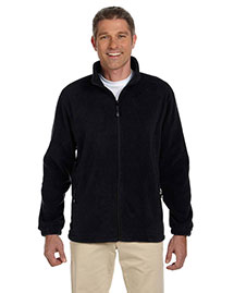Devon & Jones D780 Men Wintercept Fleece Full Zip Jacket
