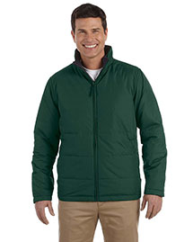 Devon & Jones D785 Men Classic Reversible Jacket