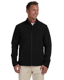 Devon & Jones D945 Men's Bonded Tech-Shell™ Duplex Jacket