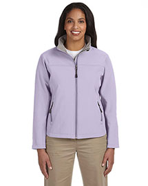 Devon & Jones D995W Women WoSoft Shell Jacket