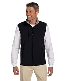 Devon & Jones D996 Men Soft Shell Vest