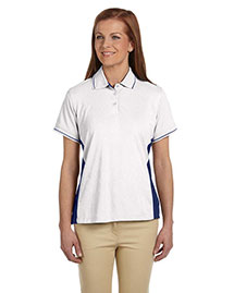 Devon & Jones DG380W Ladies' Dri-Fast™ Advantage™ Piqué Polo at bigntallapparel
