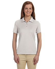 Devon & Jones DG385W Women Dri-Fast Advantage Solid Mesh Polo at bigntallapparel
