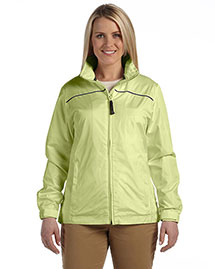 Devon & Jones DG795W Ladies' Element Jacket at bigntallapparel