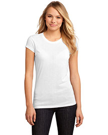 District Threads Dt2610 Women Sublimate Tee