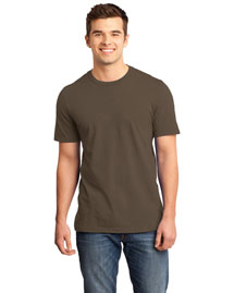 District Threads DT6000 District® Young Mens Very Important Tee at bigntallapparel