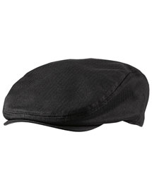District Threads DT621 Cabby Hat at bigntallapparel