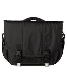 District Threads DT700  Montezuma Messenger Bag