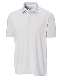 Cutter & Buck ECK00344 Men Cb Drytec Torsion Polo at bigntallapparel