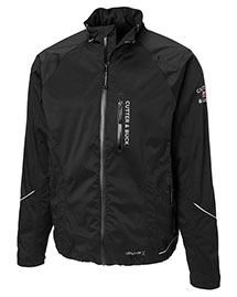 Cutter & Buck Eco00850 Men Cb Weathertec Lord Jacket