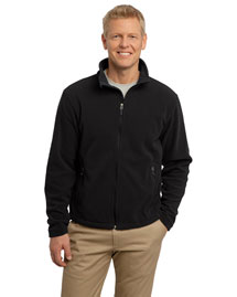 Port Authority F217 Value Fleece Jacket at bigntallapparel