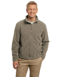 Port Authority F217 Men Value Fleece Jacket