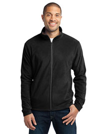 Port Authority F223 Microfleece Jacket at bigntallapparel
