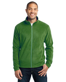 Port Authority F223 Men Microfleece Jacket