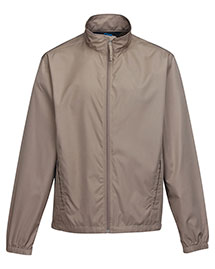 Tri-Mountain J1760 Men 100% Polyester Light Weight Jacket