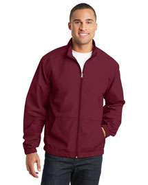 Port Authority J305 Essential Jacket at bigntallapparel