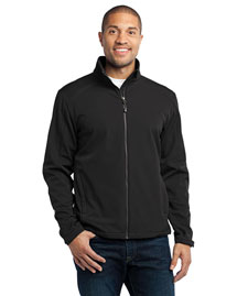 Port Authority J316 Men Traverse Soft Shell Jacket