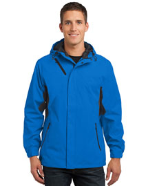 Port Authority J322 Men Cascade Waterproof Jacket