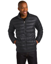 Port Authority J323 Men Down Jacket