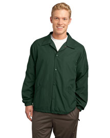 Sport-Tek JST71 Men Sideline Jacket at bigntallapparel